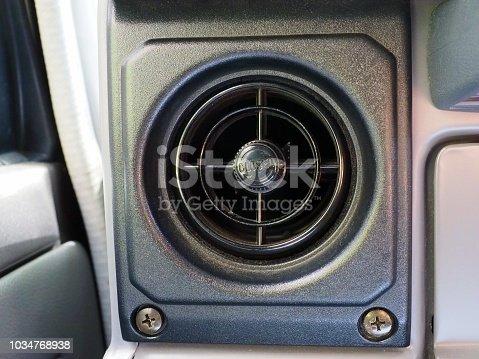 istock car air conditioner 1034768938