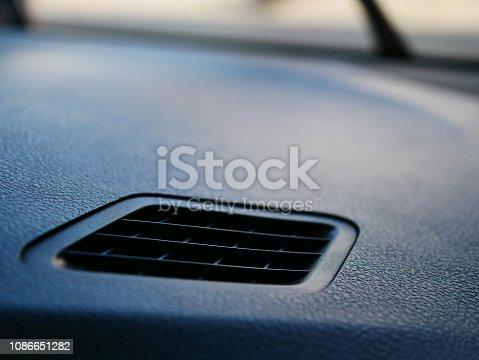 istock Car Air Conditioner 1086651282