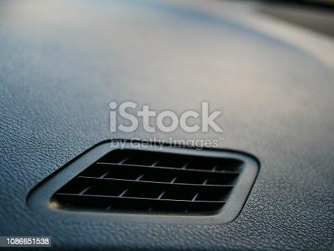 istock Car Air Conditioner 1086651538