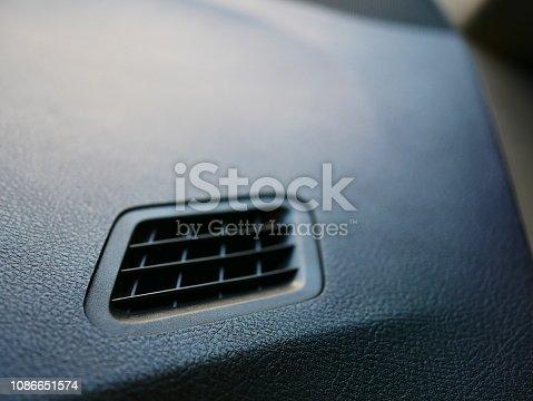 istock Car Air Conditioner 1086651574