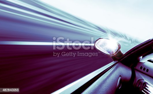 157590217 istock photo Car and speed. 482840053