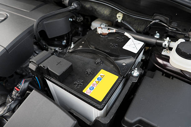 Car Battery – Foto