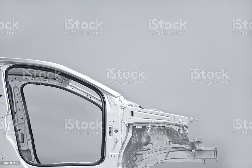 Car Body stock photo
