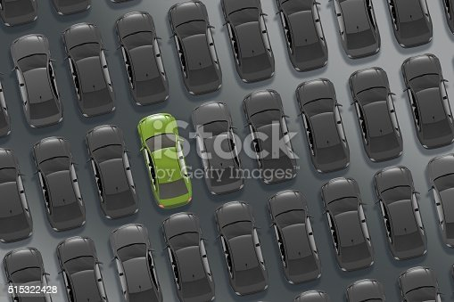 istock Car Buying Concept 515322428