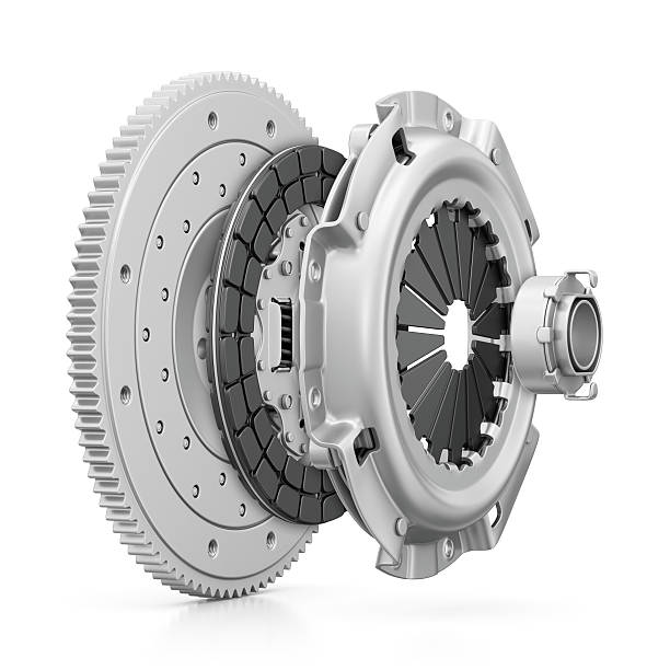 car clutch  vehicle clutch stock pictures, royalty-free photos & images