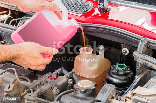 istock car coolant 546006912