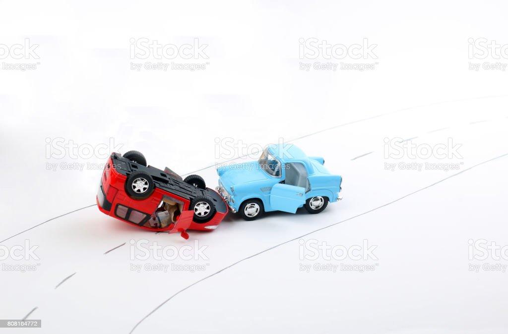 accident de voiture - Photo