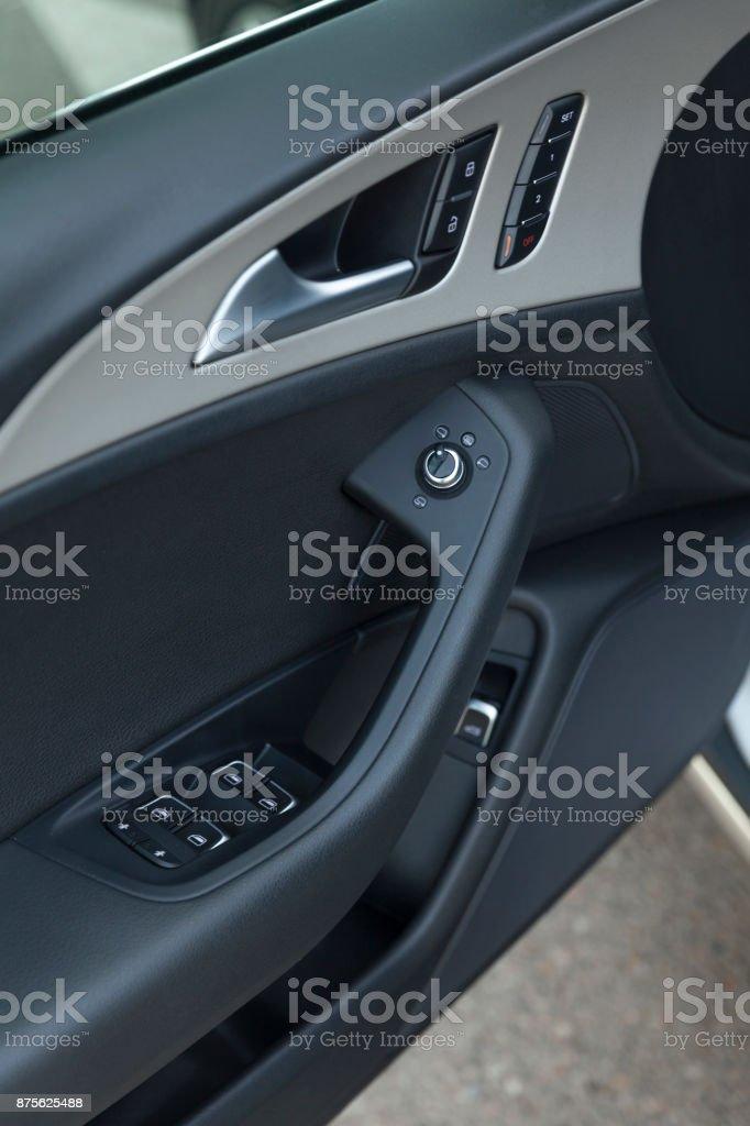 car door  – Foto