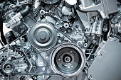 istock Car Engine 182145763
