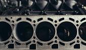 istock Car engine repair 1132620691