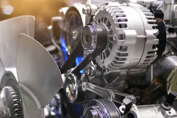 car engine.close up car engine.close up vehicle part stock pictures, royalty-free photos & images