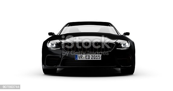 910009838 istock photo car front view 907563744
