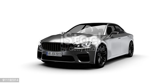 911192004 istock photo car front view 911192014