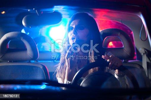 584585910istockphoto car in pursuit 180760131