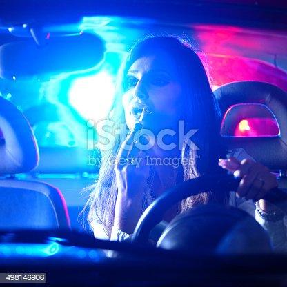 584585910istockphoto car in pursuit 498146906