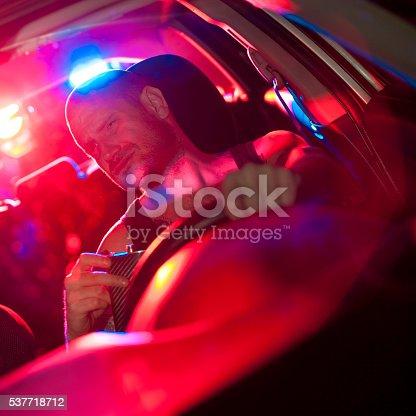 584585910istockphoto Car in pursuit 537718712