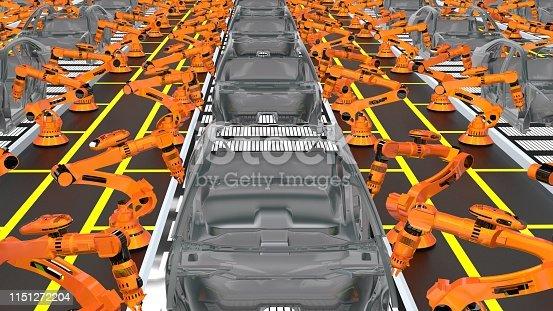 1069360792istockphoto Car Industry 1151272204