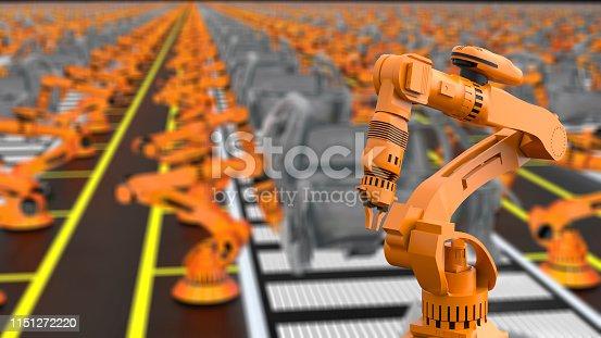 1069360792istockphoto Car Industry 1151272220