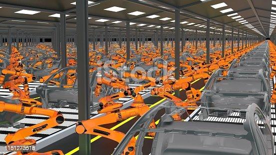 1069360792istockphoto Car Industry 1151273518