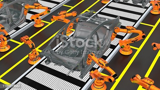 1069360792istockphoto Car Industry 1151273557