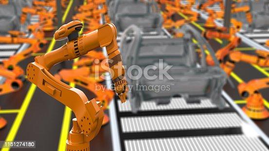 1069360792istockphoto Car Industry 1151274180