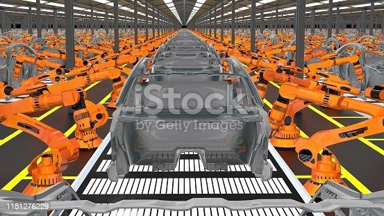 1069360792istockphoto Car Industry 1151276229