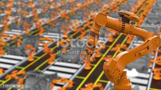 1069360792istockphoto Car Industry 1151276726