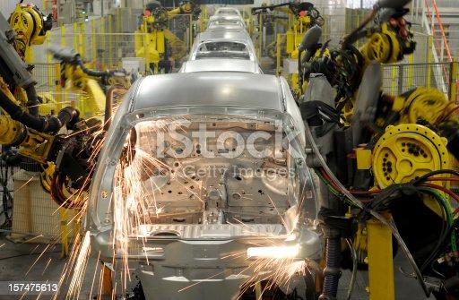 182463664 istock photo car industry 157475613