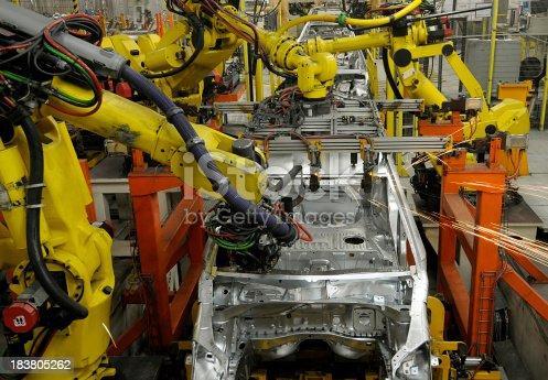 182463664 istock photo car industry 183805262