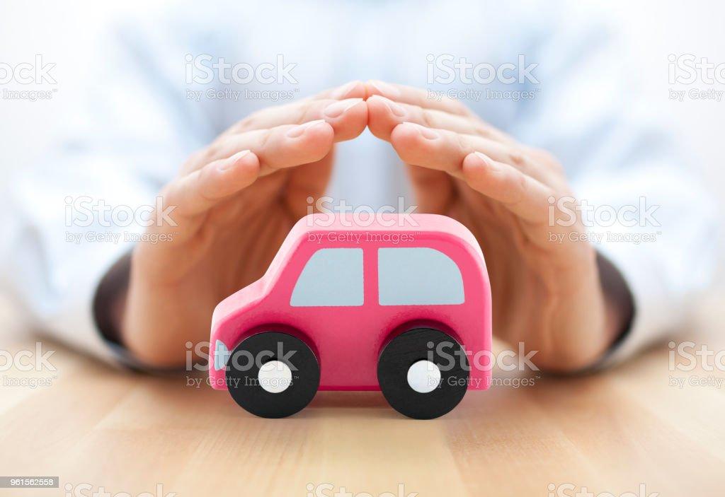 Car insurance Car insurance stock photo