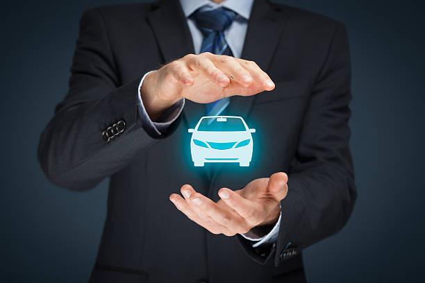 Car insurance  – Foto