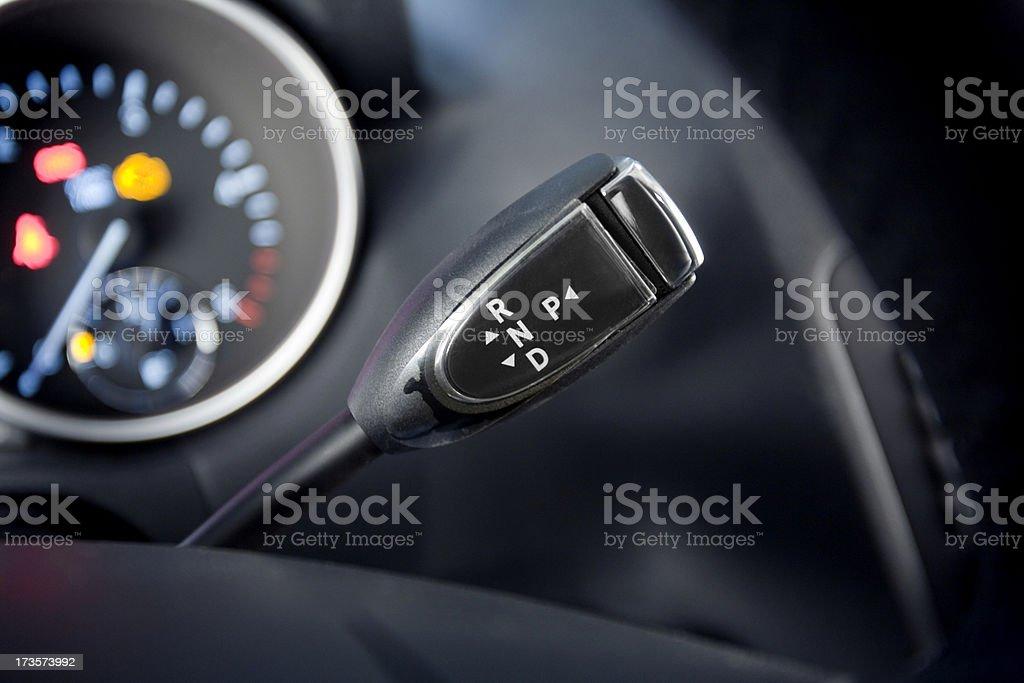 car interior royalty-free stock photo
