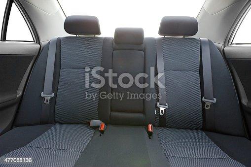 istock Car Interior 477088136