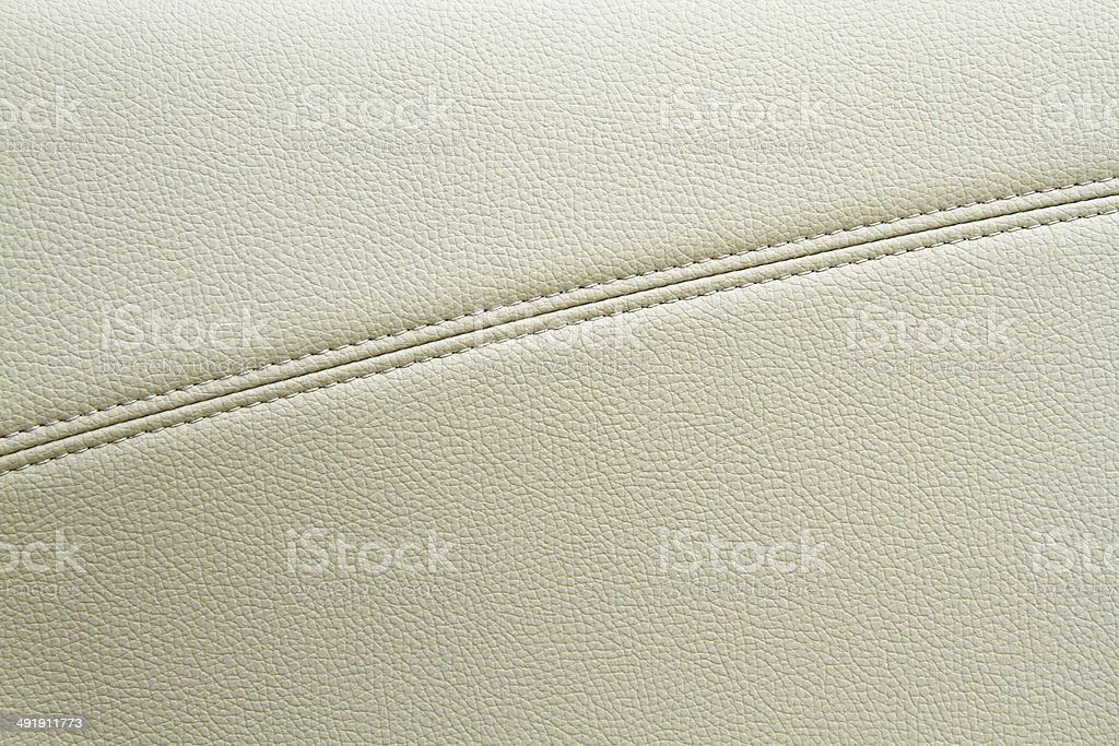 Car interior texture stock photo