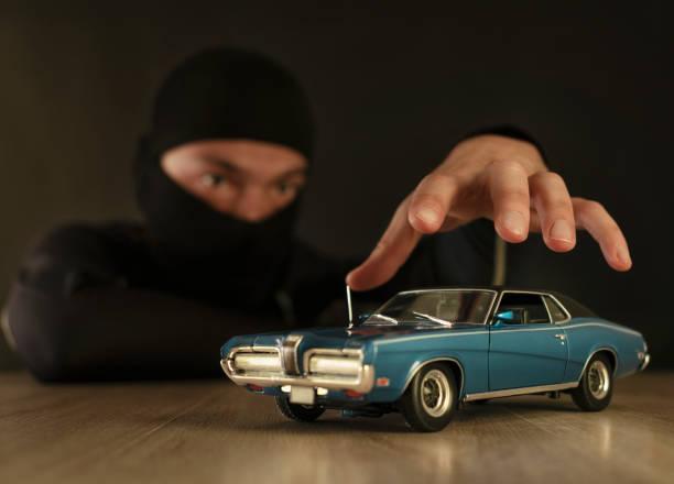 auto aufbocken - 1m coupe stock-fotos und bilder