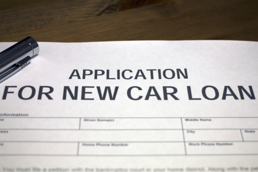 512011833 istock photo Car loan 512010293