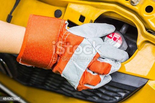 136591855 istock photo car mechanic in his repair 484062680