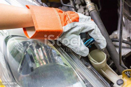 136591855 istock photo car mechanic in his repair 484108874