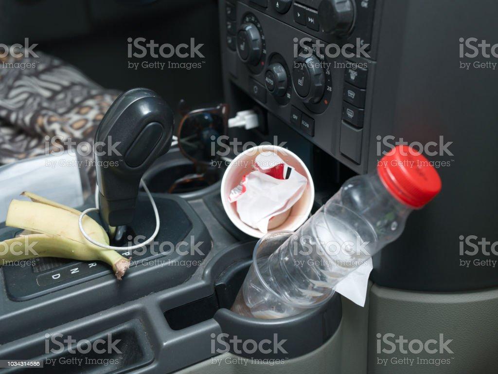 coche necesita limpieza - Foto de stock de Alimento libre de derechos