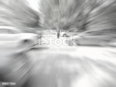 640042252 istock photo car on the road with motion blur background 936377834