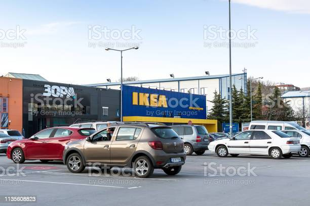 Car parking area near the entrance of the ikea shop center in varna picture id1135608823?b=1&k=6&m=1135608823&s=612x612&h=hn4e6oh6eus c9ni2aeow7dah5tqwwjjvvrcjly11sy=