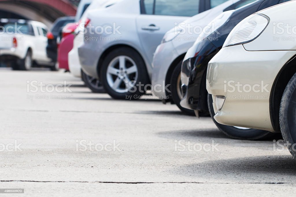 losing your car at a parking lot Car door hitting your car in a parking lot sideswiping another vehicle while it's ultimately a personal choice, seek the help of a licensed insurance agent who can guide you as to whether you are looking at a worthwhile claim for your given situation.