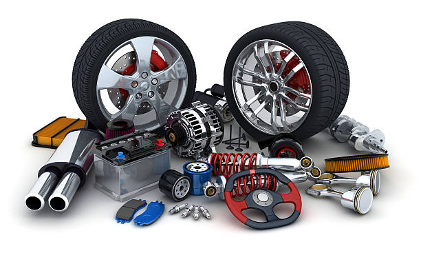Best Car Parts Stock Photos Pictures Royalty Free Images Istock