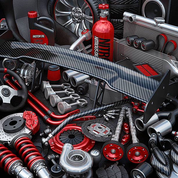 Car Stock Photos: Royalty Free Car Parts Pictures, Images And Stock Photos