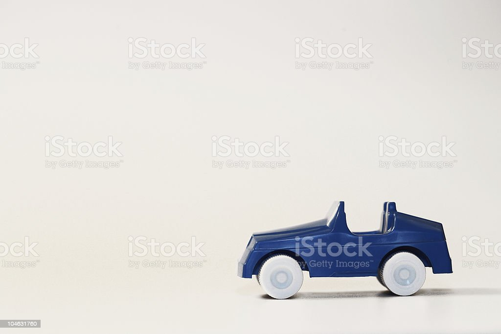 Auto royalty-free stock photo
