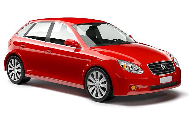 noleggio auto - automobile con biodiesel foto e immagini stock