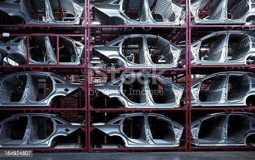 Car industry.