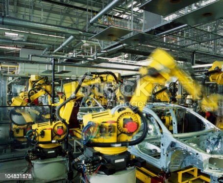 istock car production line 104831878
