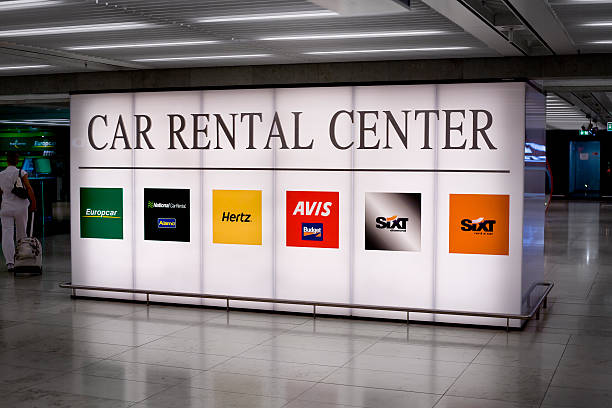 Royalty Free Car Rental Airport Pictures Images And Stock Photos