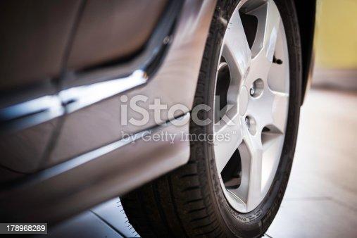 istock car rim 178968269